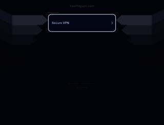 hashtagvpn.com screenshot