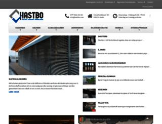 hastbo.com screenshot
