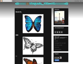hatikurapuh.blogspot.com screenshot