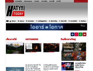 hatyaitoday.com screenshot