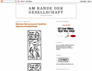hauckundbauer.blogspot.com screenshot