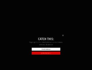 havahart.com screenshot