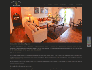 havelockbungalow.com screenshot