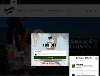 hawaiianhost.com screenshot