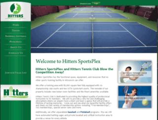 hawkslandinggolfclub.clubsoftlinks.com screenshot