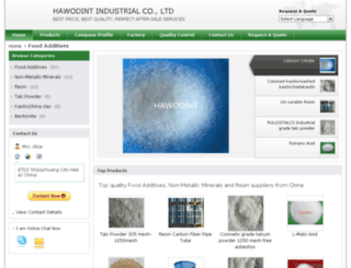 hawodint.com screenshot