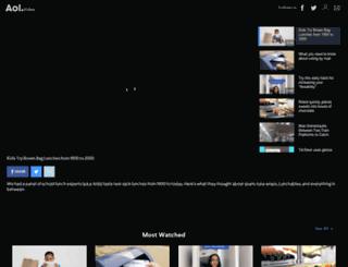 haymarket.vidible.tv screenshot