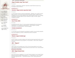 hazai.hu screenshot