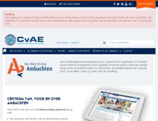 hba.nl screenshot