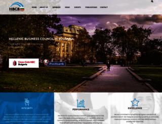 hbcbg.com screenshot