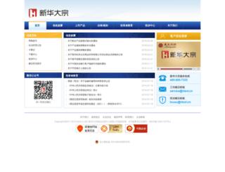 hbot.cn screenshot