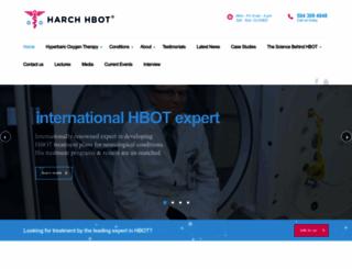 hbot.com screenshot