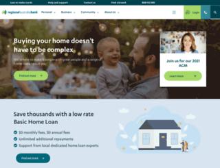 hccu.com.au screenshot