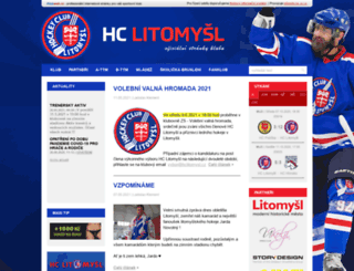 hclitomysl.cz screenshot