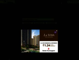 hcorealestates.com screenshot