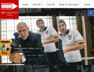 hd-streaming.it screenshot