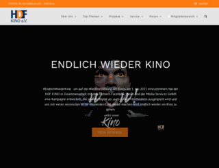 hdf-kino.de screenshot