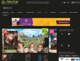 hdfilmhavuzu.com screenshot