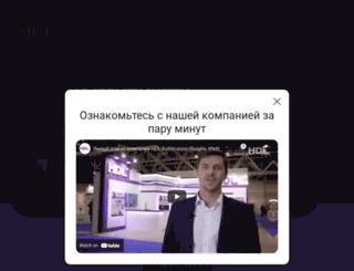 hdlautomation.ru screenshot