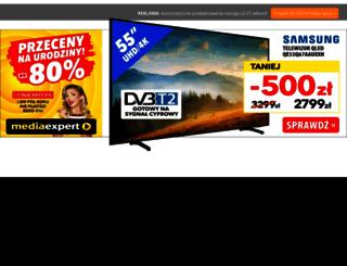 hdtvpolska.com.pl screenshot
