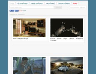hdwallpaper.pw screenshot