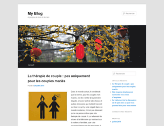 hdwallpapers.fr screenshot