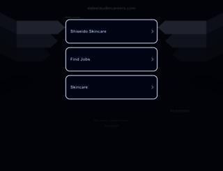 headoffice.esteelaudercareers.com screenshot