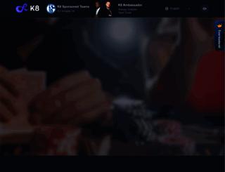healthbuzz.asia screenshot