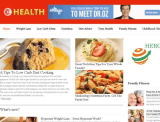 healthfaml.com screenshot