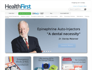 healthfirst.worldsecuresystems.com screenshot