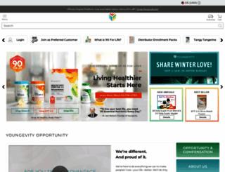 healthyorci.buyygy.com screenshot