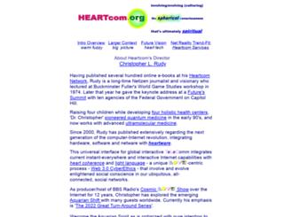 heartcom.org screenshot