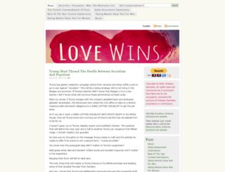 heartiste.wordpress.com screenshot