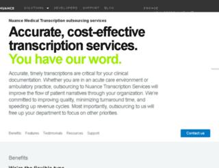 heartlandis.com screenshot