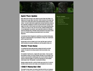heartoficeland.org screenshot