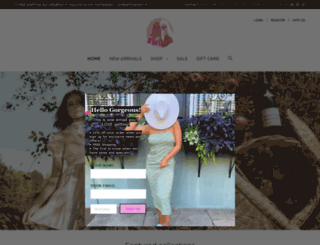 heartswoon.com screenshot