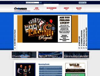 heb.org screenshot