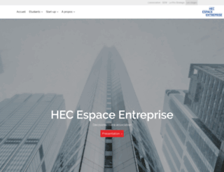 heestages.ch screenshot