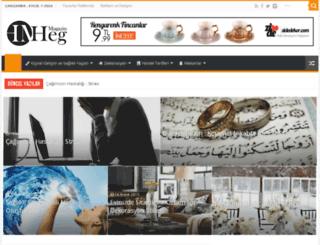 hegmagazin.com screenshot