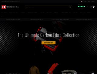 heinnie.com screenshot