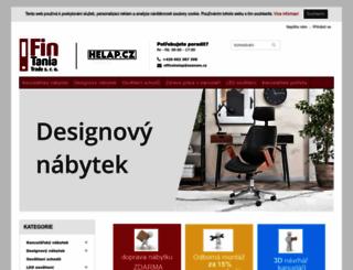 helap.cz screenshot