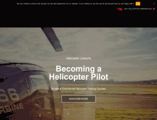 heliair.com screenshot