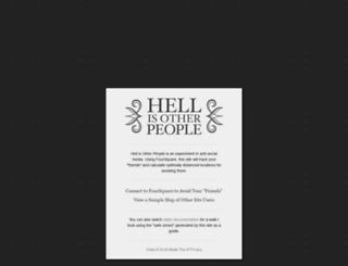 hell.j38.net screenshot