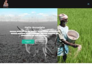 helloannadata.com screenshot