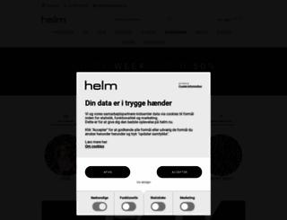 helm.nu screenshot