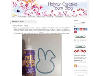 helmarusa.typepad.com screenshot