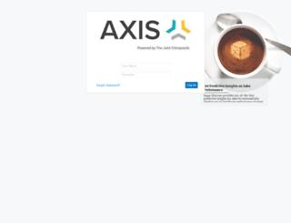 helpdesk.thejoint.com screenshot