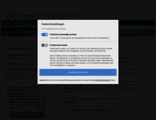 helzel.net screenshot