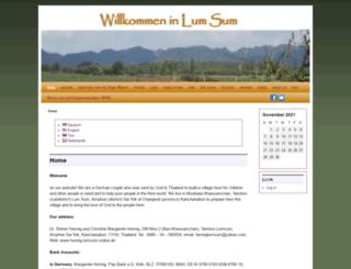 hennig-lumsum-online.de screenshot