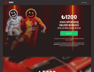 hepsibahis.com screenshot